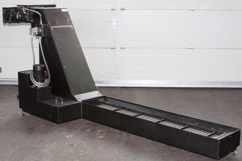 Транспортер для станков регулировка дверей фольксваген транспортер т5